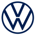 volkswagen Authorized Service Centre Logo