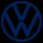 Continental Cars volkswagen Logo