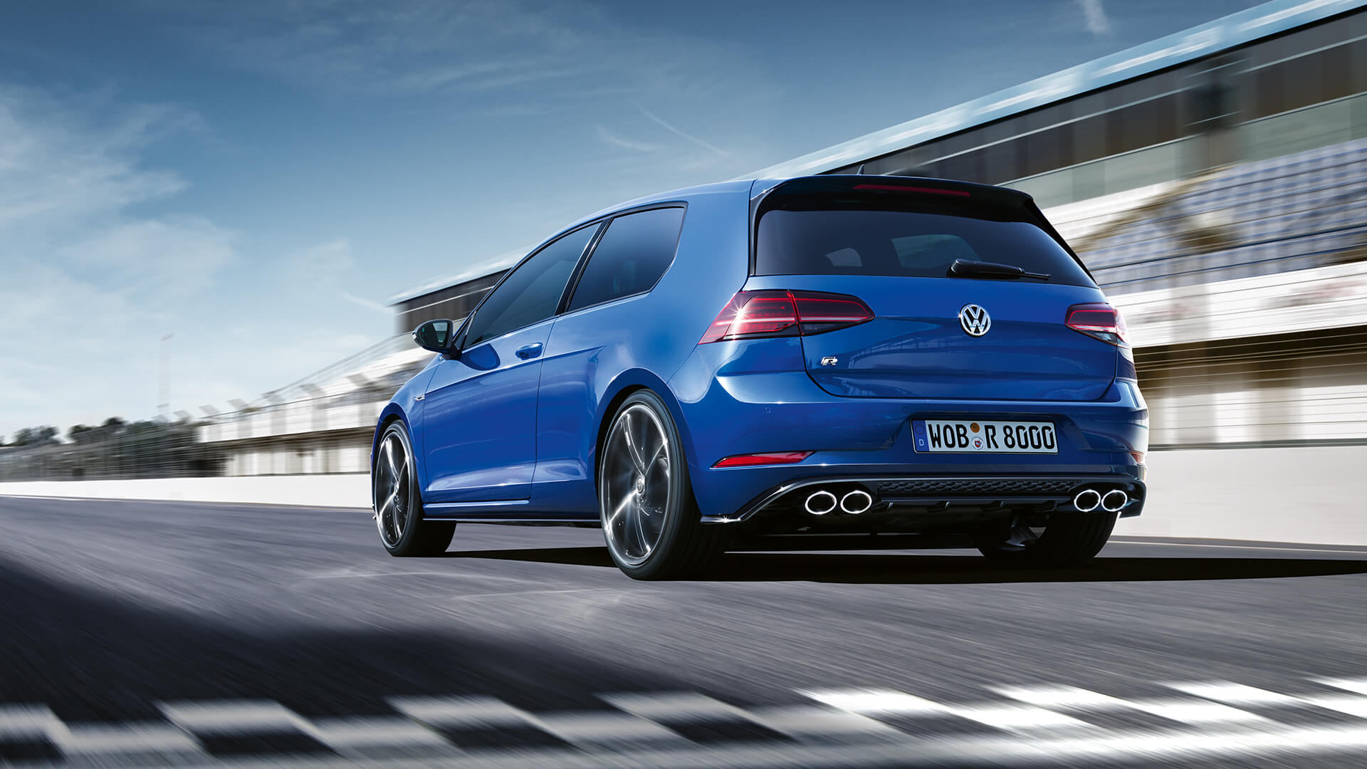 Volkswagen Golf R on 02 golf gti
