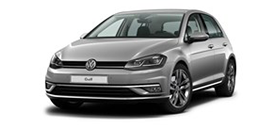 VW Golf TSI Highline Auto