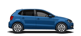 VW Polo TSI Comfortline Manual