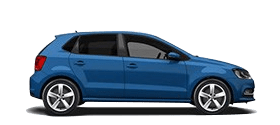 VW Polo TSI Highline Auto