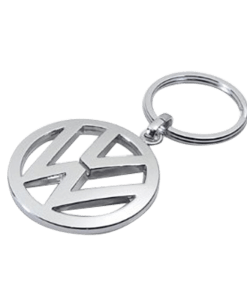 Volkswagen Metal Key Ring