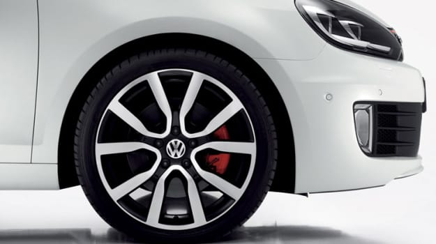 Genuine Volkswagen Parts