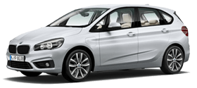 BMW 2 Series Active Tourer iPerformance