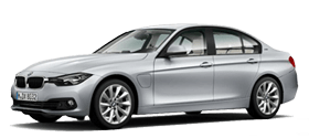 BMW 330e iPerformance Sedan
