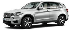 BMW X5 xDrive 40e iPerformance