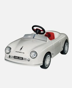 Porsche Children's 356 Electric Car