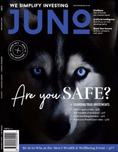 Juno Spring Issue